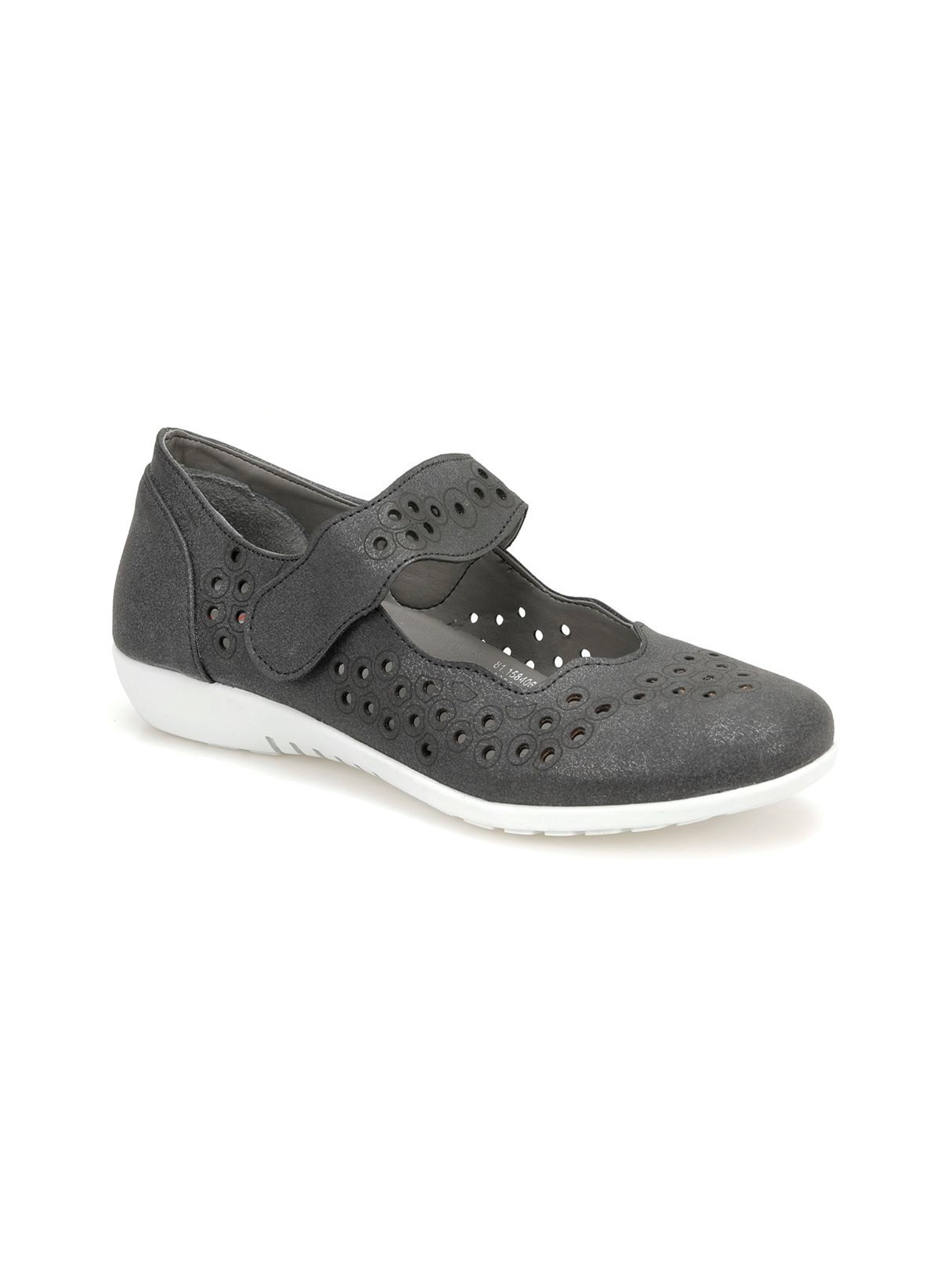 Polaris Ayakkabı 81.158406.z Basic Comfort – 39.99 TL